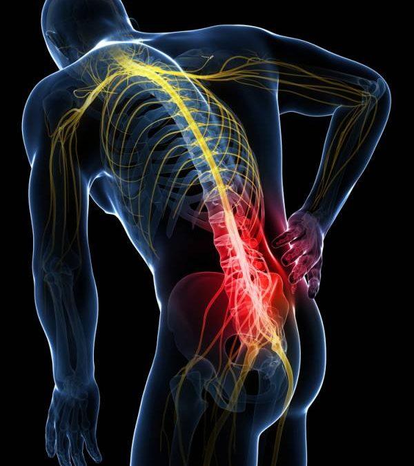 Ciática: ¿por qué nos duele? ¿Cómo quitar ese dolor?