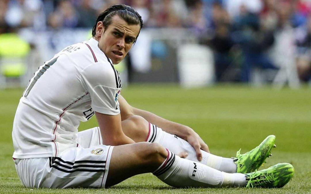 Gareth Bale y el conflicto emocional en el gemelo